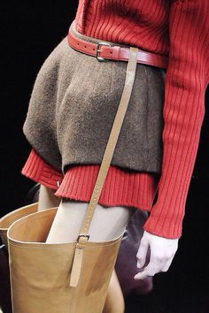 Prada Fall/Winter 2009