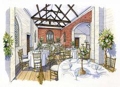 181 Best Barn Wedding Venues images | Wedding venues, Barn ...