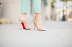 louboutin shoes - Pesquisa Google