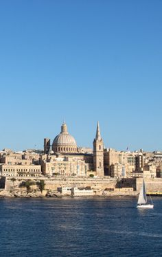 I wasn't a fan of Sliema – Malta's modern island addition that somewhat ruins its classic skyline. However, staying away completely means missing out on Tignepoint, – a breathtaking view of Valletta which glistens at sunset.