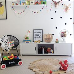 playroom @littledwellings