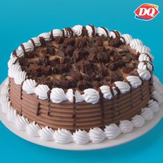 Fabulous 17 Best Dq Cakes Images Cake Tasty Dairy Queen Funny Birthday Cards Online Fluifree Goldxyz