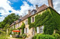 Belle maison historique datant du 17eme siecle