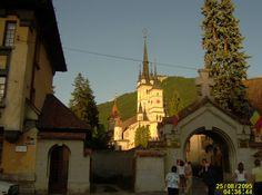 Roménia - Luzes, Cores, Arquitetura, História de uma outra Europa