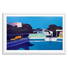 Jessica Brilli, Miami Pool