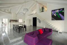 Restauro Villa Benvenuti, Rivarolo Canavese, 2011 - Pietro Carlo Pellegrini Architetto