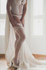 Bride Stockings