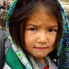 #Child of the world#Asia