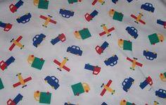 Custom Cloth Diaper Working Trucks n Planes by Los by loschiquitos, $9.25