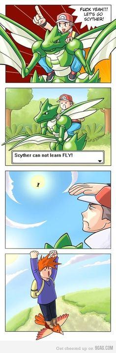 Fly (move) - Bulbapedia, the community-driven Pokémon ...