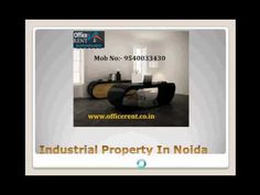 Commercial office space on rent in Noida @9540033430 https://youtu.be/0zw0r6Uli3A