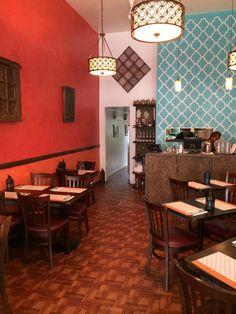 Kan Zaman Restaurant - Middle Eastern, Lebanese, Moroccan, Decor, Honolulu, Hawaii