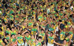 Carnaval Abaetetuba - Parà