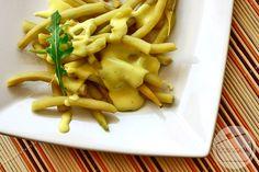 Fasolka szparagowa - przepis | Przepisy kulinarne - Codogara.pl http://www.codogara.pl/10872/fasolka-szparagowa/