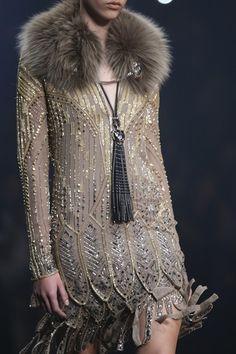 Roberto Cavalli Autumn/Winter 2014-15 Ready-To-Wear