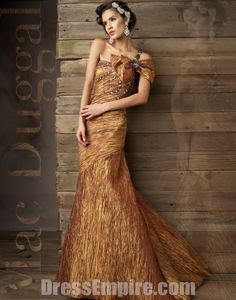 Mac Duggal 5502D Dress