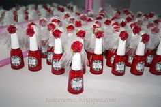 nail polish for bridal shower gift