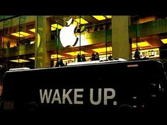 RIM admits it is responsible for the anti-Apple 'Wake Up' campaign in Australia Viral Marketing, Guerilla Marketing, Teaser Campaign, Guerrilla Advertising, Rim, Apple Iphone, New Samsung Galaxy, Experiential, Geek Culture