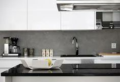 keittiö välitila - Google Search Kitchen Dining, Dining Room, Home Kitchens, Sink, Interior, Table, Kitchen Inspiration, Kitchen Ideas, House