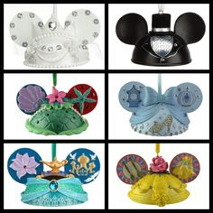 Love these Mickey ears decorations! My Disney Life- Disney Christmas Merchandise Disney And More, Disney Love, Disney Magic, Disney Stuff, Disney Fanatic, Disney Addict, Disney Ears, Disney Mickey, Disney World Merchandise