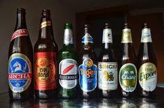 Thai Beers, Local Thailand Beer. Island Info Samui http://www.islandinfokohsamui.com/