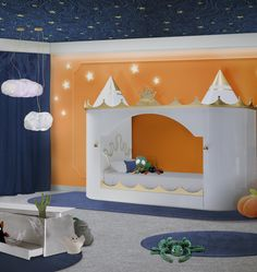 THE MOST INSANELY COOL BEDS FOR KIDS | Find the most cool and amazing furniture beds for kids and upgrade your kids décor! Go to WWW.CIRCU.NET
