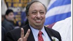 O Ελληνοαμερικανός John Catsimatidis υποψήφιος για νέος δήμαρχος της Νέας Υόρκης