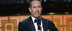 Politically correct student writes open letter to Jerry Seinfeld