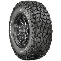 Cooper Discoverer STT Pro Off Road Tire - LT295/70R17 LRE/10 ply, RWL
