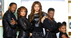 K.C. Undercover - live-action spy-comedy series for kids, tweens and families, premiering Sunday, January 18, 2015 at 8:30pm, ET/PT on Disney Channel. Also starring are: Kadeem Hardison (A Different World) and Tammy Townsend (The Client List) as K.C.'s tough but loveable parents, Craig and Kira Cooper.