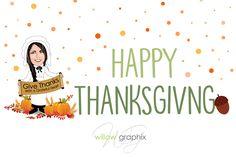 Grateful Heart, Thankful, Autumn Fall, Give Thanks, Seasons, Logos, Happy, Seasons Of The Year, Logo