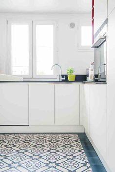 8 idées déco pour personnaliser une cuisine blanche