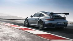 Porsche - Official Images Of The Monstrous Porsche 911 GT2 RS Have Leaked - News
