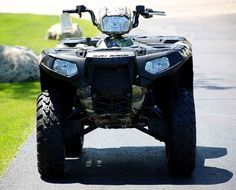 New 2016 Polaris Sportsman 850 Polaris Pursuit Camo ATVs For Sale in Wisconsin.