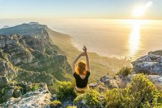 Die schönste Stadt der Welt hat wirklich alles zu bieten, was man zum Glücklichsein braucht. Zu den 10 besten Kapstadt Sehenswürdigkeiten zählen der weltber