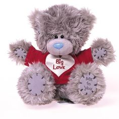 peluche me to you big love dcouvrur sur cadodescom - Peluche Me To You