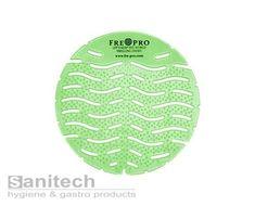Sanitech higiéniai termékek - FRE PRO WAWE 2 illatosított piszoár rács
