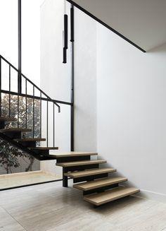 Gallery of LSD Residence / Davidov Partners Architects - 5