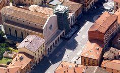 Quadro strategico di valorizzazione del Centro Storico di Bastia Umbra