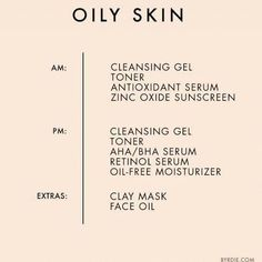 17 Foundation Tips Every Beginner Needs To Know #OilySkinMoisturizer Face Care Tips, Skin Care Tips, Skin Tips, Foundation Tips, Antioxidant Serum, Moisturizer For Oily Skin, Cleansing Gel, Face Oil, Acne Prone Skin