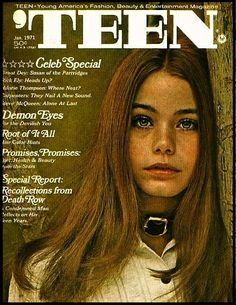 Mama let me get a subscription! I loved this magazine.