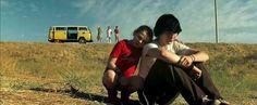 Little Miss Sunshine (2006) Abigail Breslin and Paul Dano
