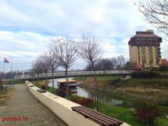 Vukovar, Croatia #vukovar #croatia #travel #sightseeing #excursions #putopis #travelbook