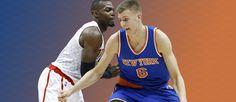 New York Knicks Fantasy Basketball Season Preview