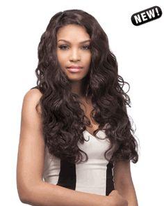 Kanubia Easy 5 Premium Multi Blend Brazilian Hair Natural Body Weave