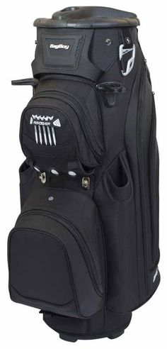 Choosing the best golf bag to house your gear and accessories will provide a peace of mind, and let you concentrate on the game. #ChoosingTheRightGolfEquipment