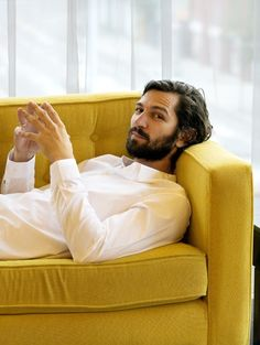 Michiel Huisman, dutch actor  also in new adv. of Chanel NO.5