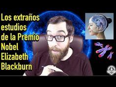 #ExtrañosEstudios de la premio Nobel #ElizabethBlackburn  - http://www.misterioyconspiracion.com/los-extranos-estudios-de-la-premio-nobel-elizabeth-blackburn/