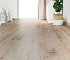 Flooring, New Homes, House Styles, Room Decor, Decor, Beige Color, Hardwood Floors, Flooring Projects, Farmhouse Style