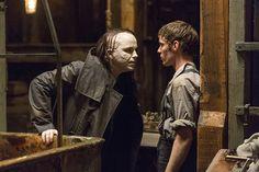 Penny Dreadful | Dr. Victor Frankenstein, Frankenstein's Monster